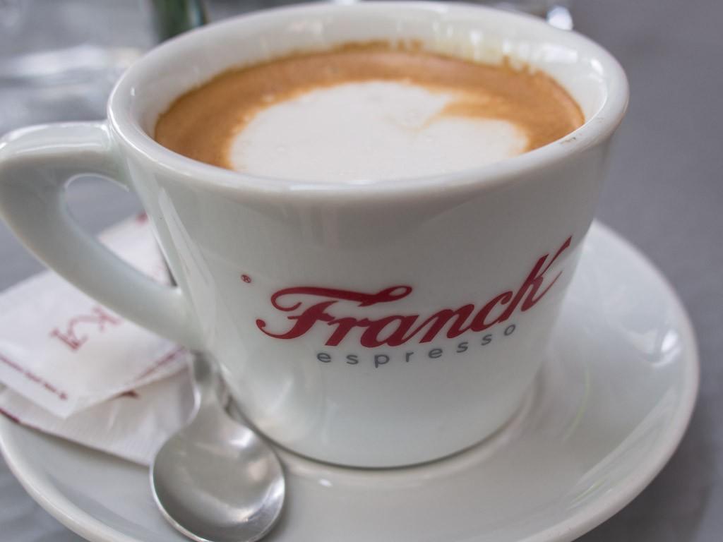 caffeine to beat jet lag