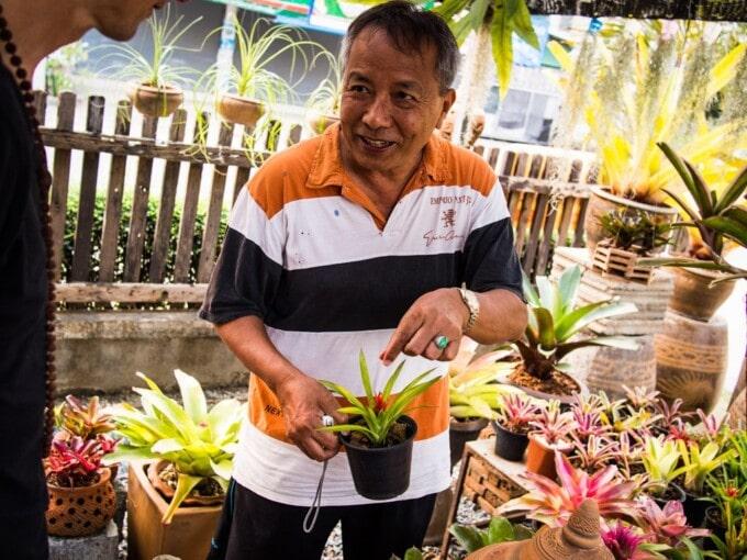 cycle touring thailand homestay galabag
