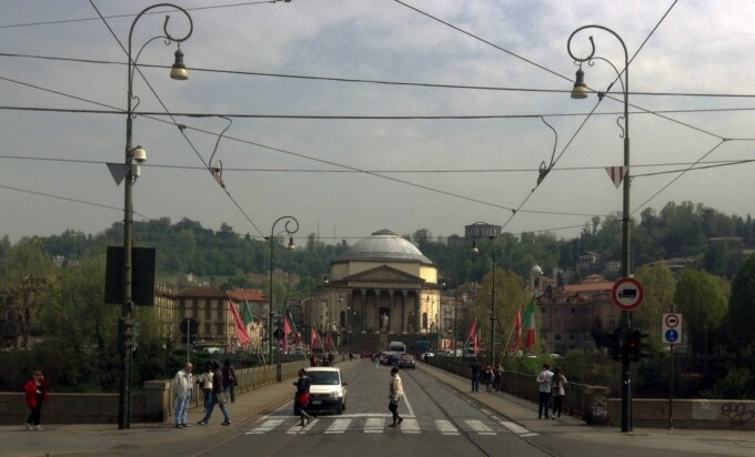 things to do in turin italy
