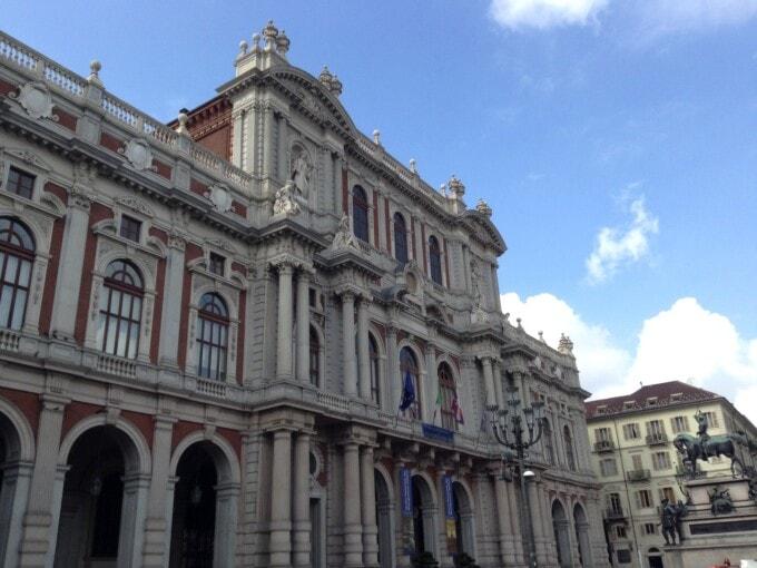 Milan to Turin Day Trip