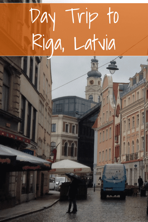 If you need a break from the sandy beaches on the Latvian coast or are heading south from Tallinn, a day trip to Riga is ideal. This day-long walking tour takes you from the heart of the city, up to the chocolate factory, past the Opera House and back to where you started, just in time for dinner.  http://bit.ly/1NeIsuM