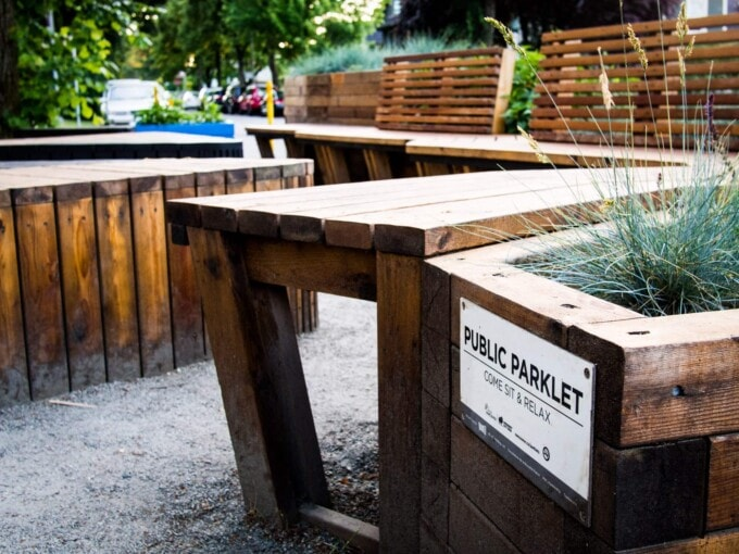 micro park, Vancouver, whimsy