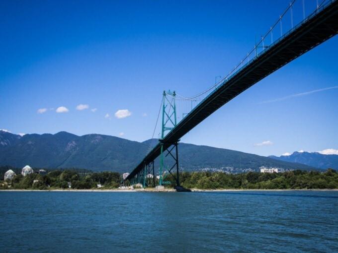 Vancouver, visit Vancouver