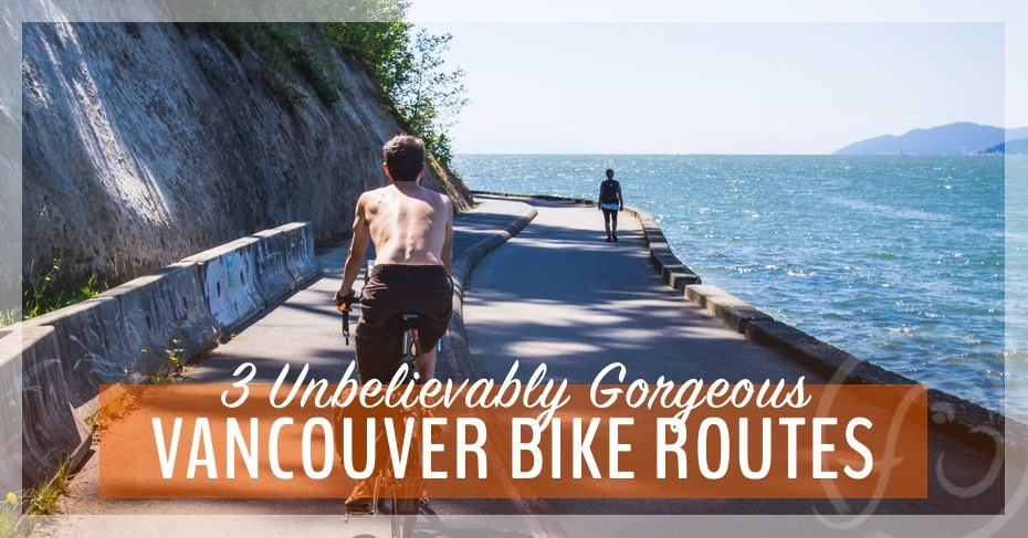 cycling in vancouver
