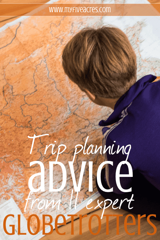 Here are 11 essential travel planning posts from some of our favourite travel bloggers. Required reading for anyone planning travel.