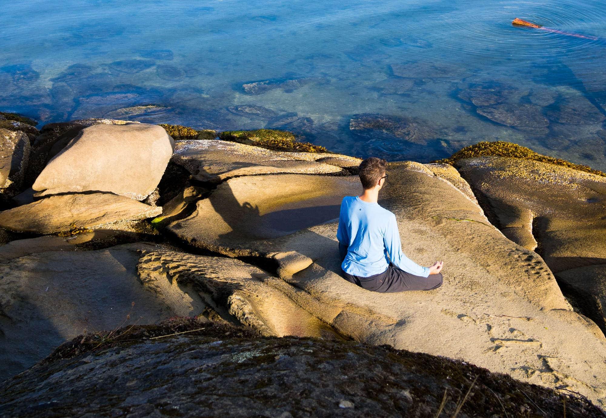 Adventure Yoga Stephen Ewashkiw