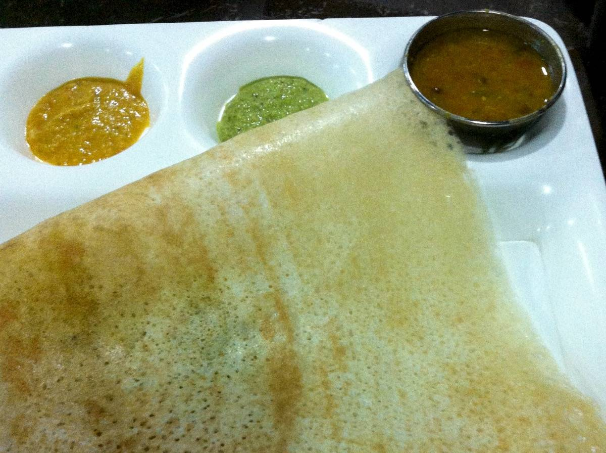Chennai Tamil Nadu Restaurants
