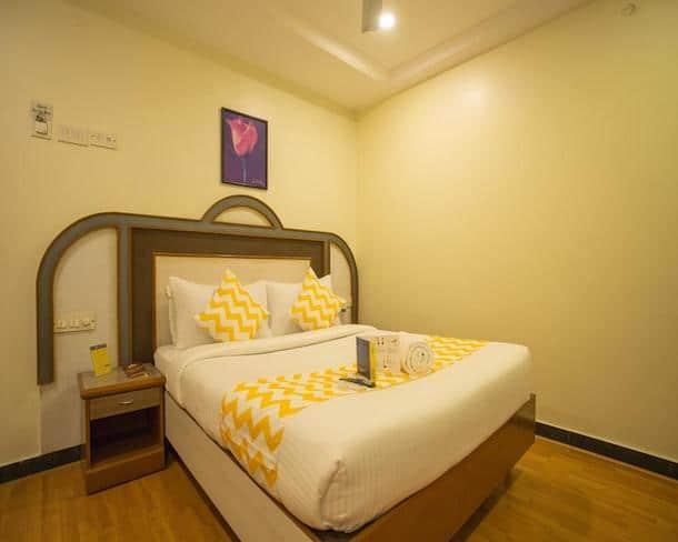 hotels in tamilnadu