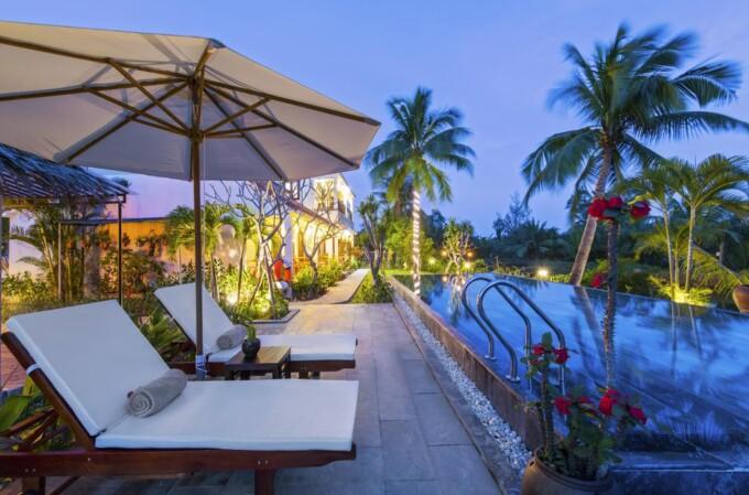 Pomelo Garden Homestay Villa, Hoi An, Vietnam