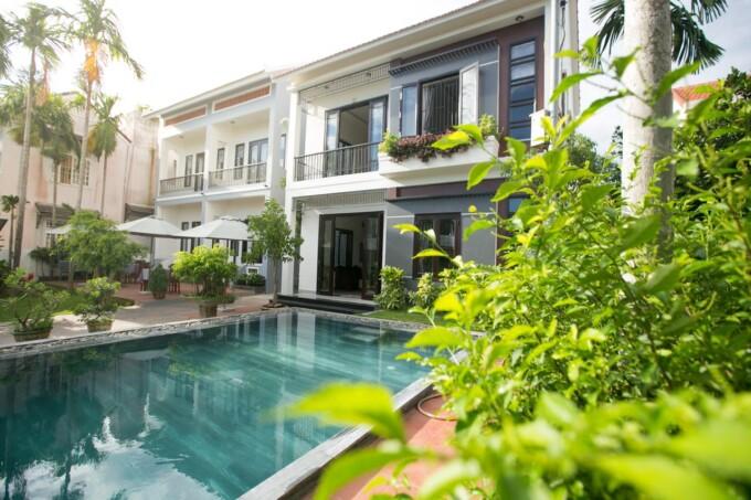 Yen Villa Hoi An, Hoi An, Vietnam