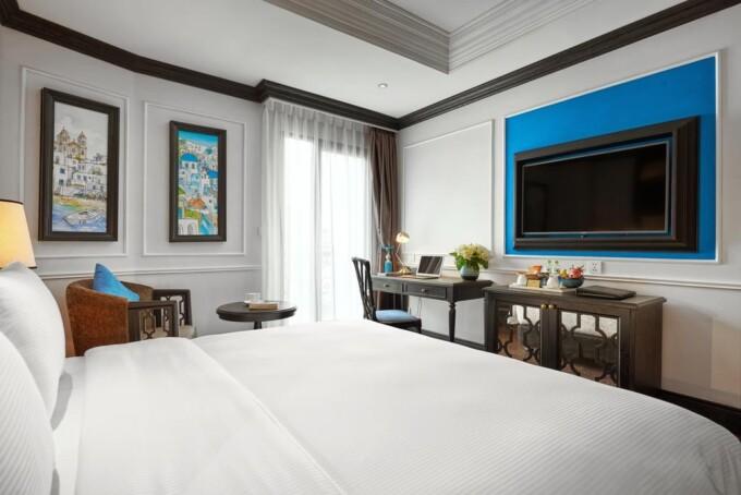 O'Gallery Majestic Hotel & Spa
