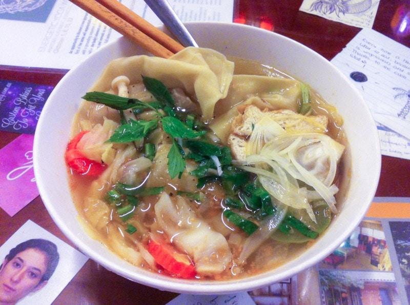 vegetarian restaurants in hoi an vegan vietnam