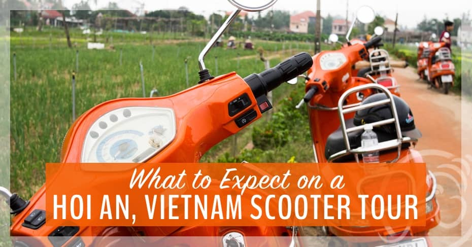 Countryside and Culture: What to Expect from a Hoi An