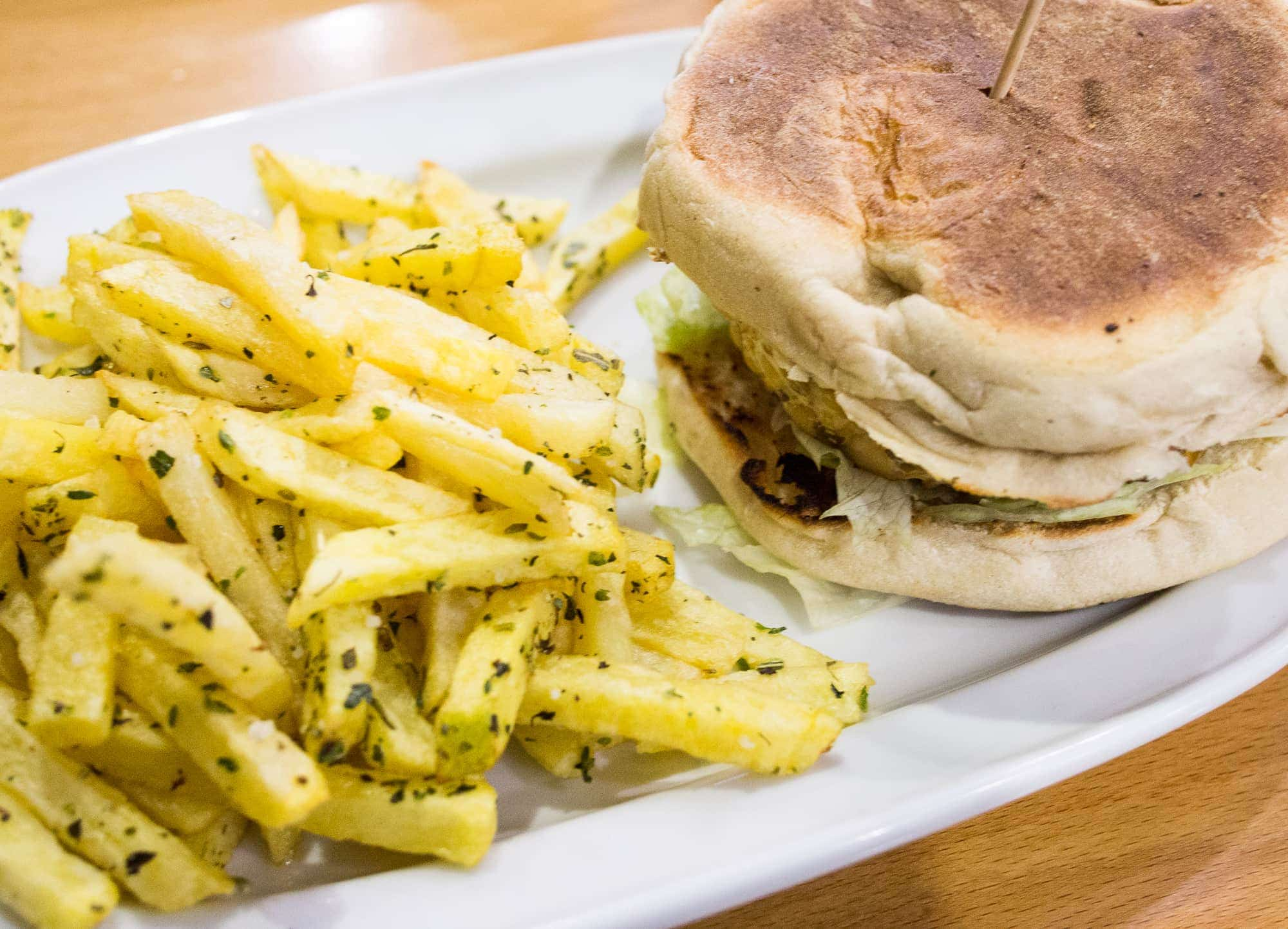 vegetarian restaurants in lisbon