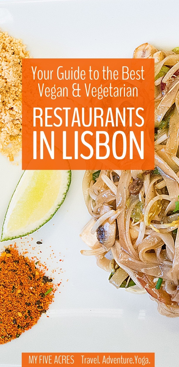 your guide to the best vegan and vegetarian restaurants in lisbon my five acres travel. Black Bedroom Furniture Sets. Home Design Ideas