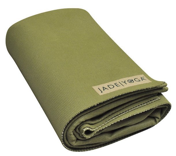 travel yoga mats
