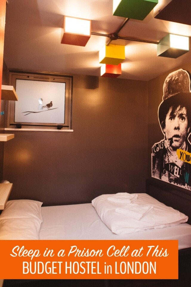 Looking for a budget hostel in London? At Clink78 you get comfy beds, friendly staff and lots of great common areas to make you feel at home. Click for our full review!