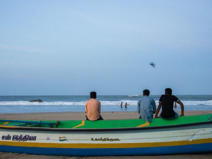bus in tamilnadu