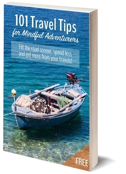 mindful travel ebook