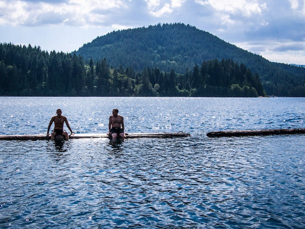 things to do vancouver island