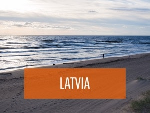 latvia travel my five acres