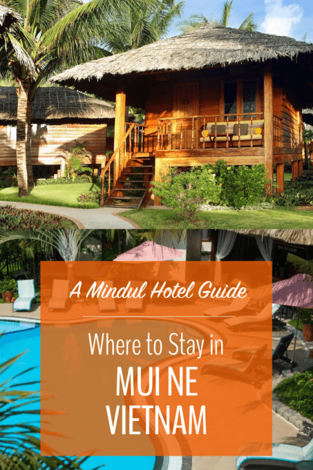It can be a little tricky to find the best Mui Ne hotels, since both sides of the main road are lined with wall-to-wall resorts, hostels and hotels. You've got to pick your spot carefully, too, since the beach migrates, leaving some resorts beachless for much of the year. Click for your guide to the best Mui Ne hotels.