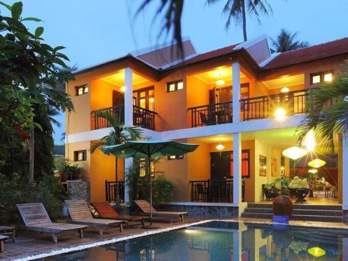 mui ne Vietnam hotels
