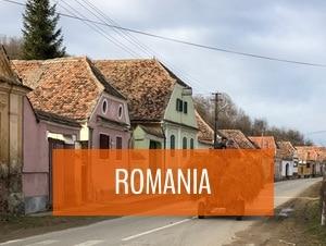 romania travel my five acres