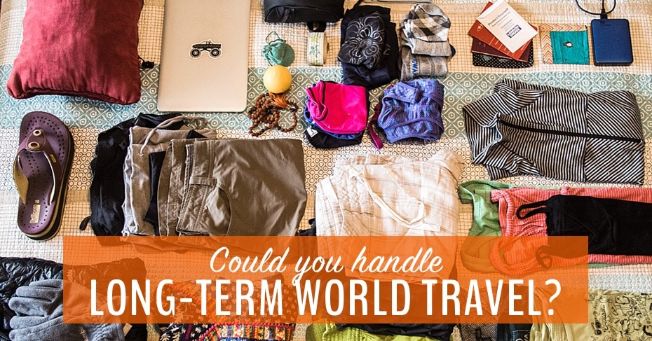 long-term world travel