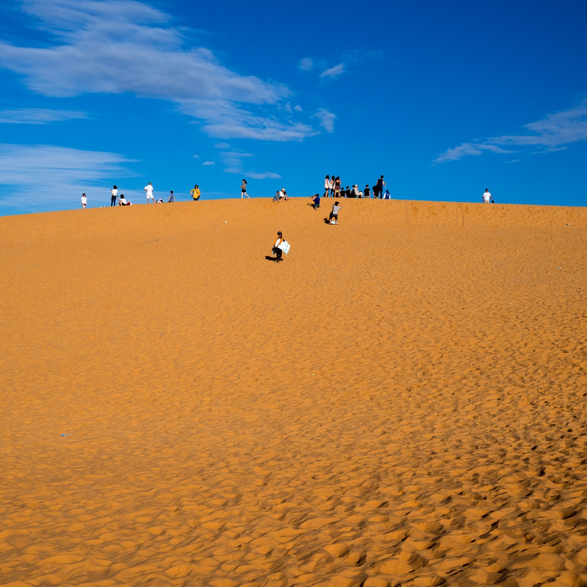Should You Bother Visiting the Mui Ne Sand Dunes in Vietnam? | My ...