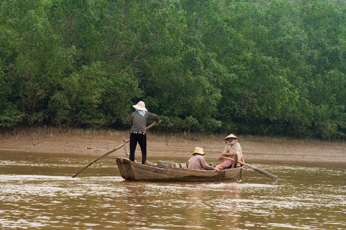 Mekong River Tour from Ho Chi Minh City [Review] | My Five Acres