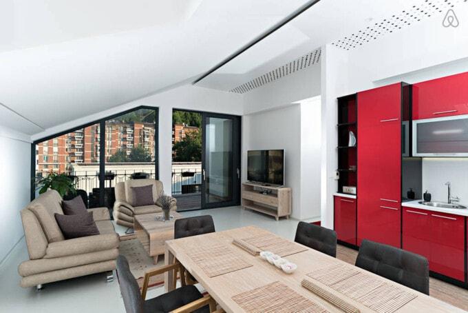 best sarajevo apartment