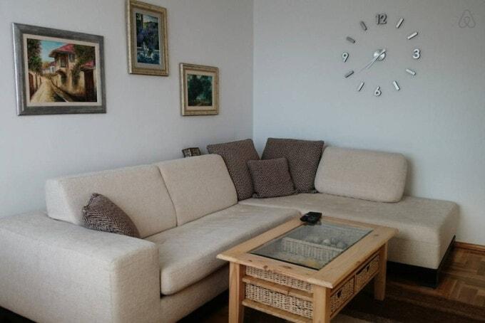sarajevo rental apartments
