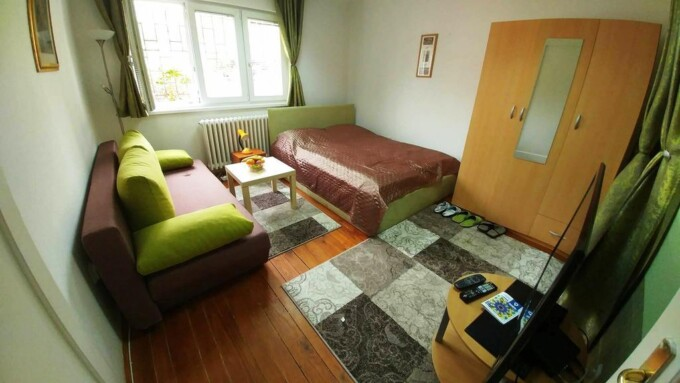 sarajevo holiday apartments