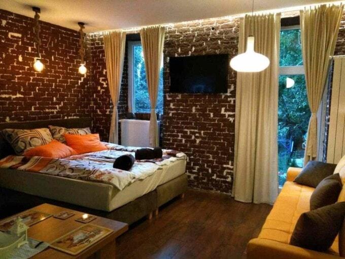 best sarajevo airbnb apartments