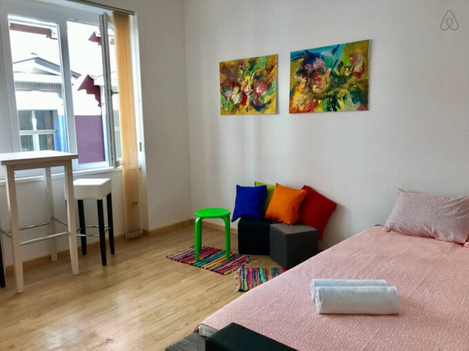 best sarajevo airbnbs