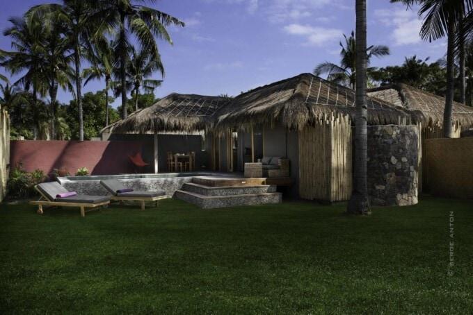 gili island resorts
