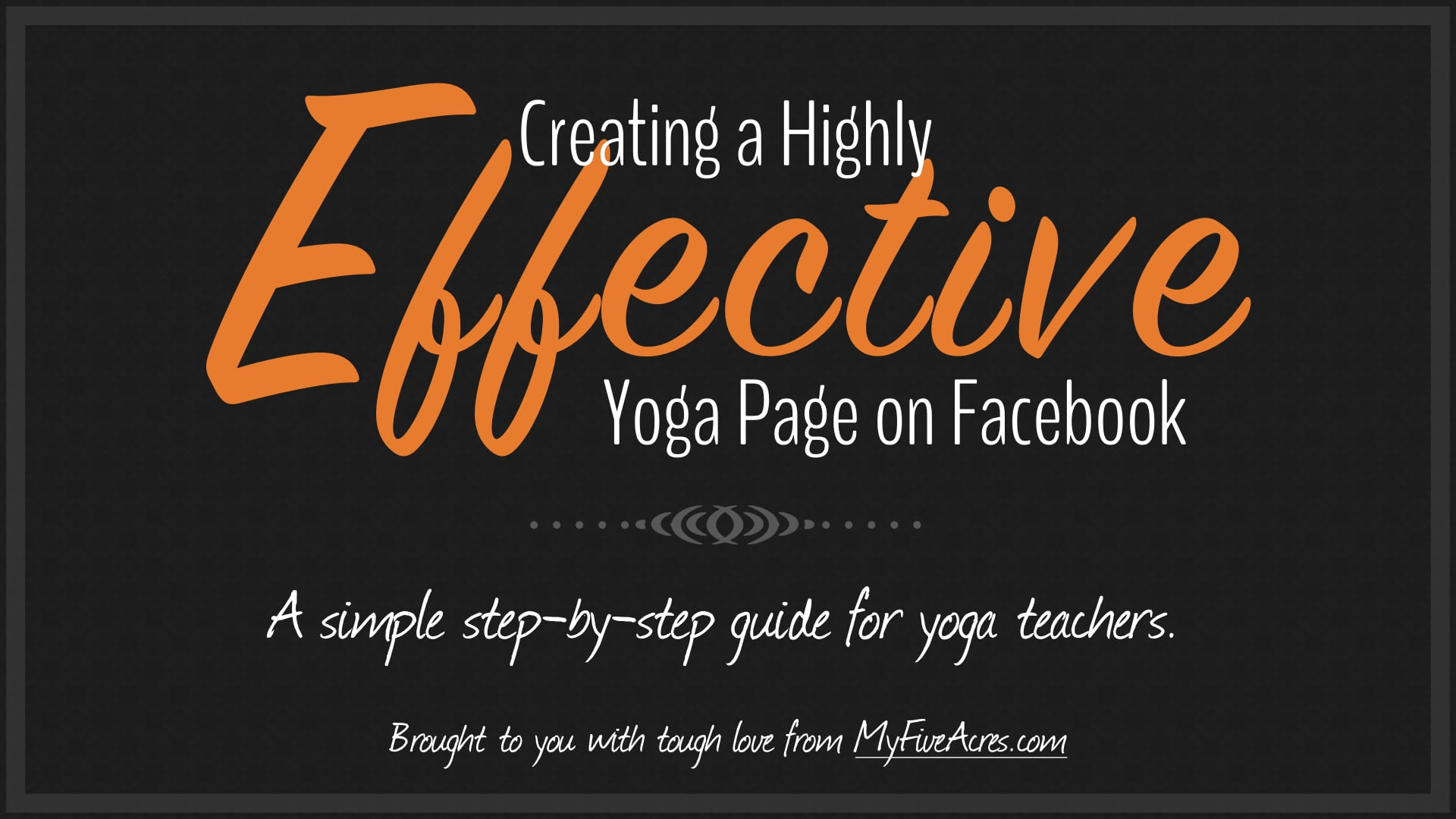 click to watch effective yoga page video