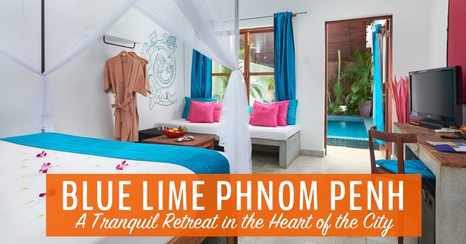 blue lime phnom penh