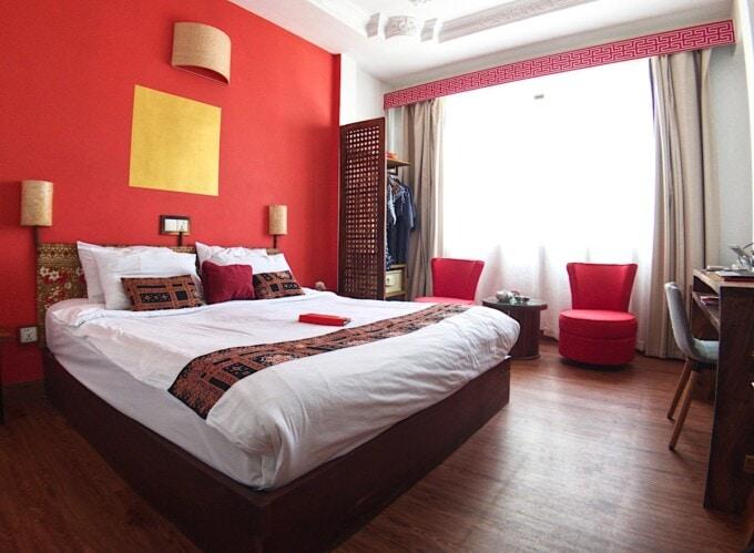 phnom penh boutique hotel