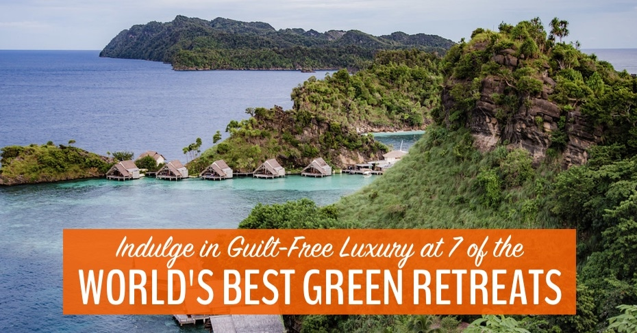 green retreats eco resorts