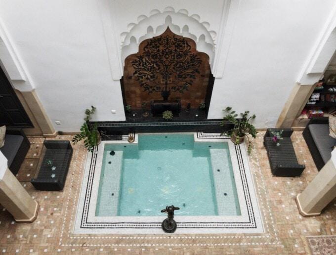 riad star marrakech