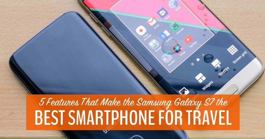 best smartphone for travel