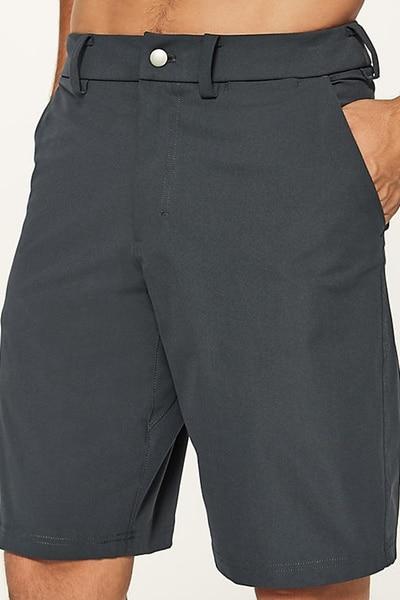minimalist packing best travel shorts for men