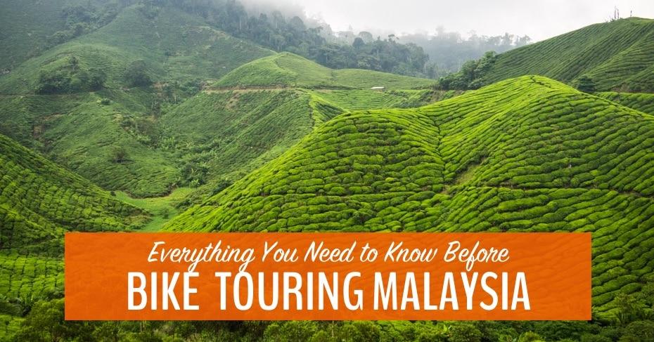 bike touring malaysia
