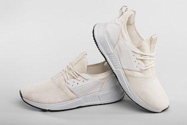 loom waterproof sneakers