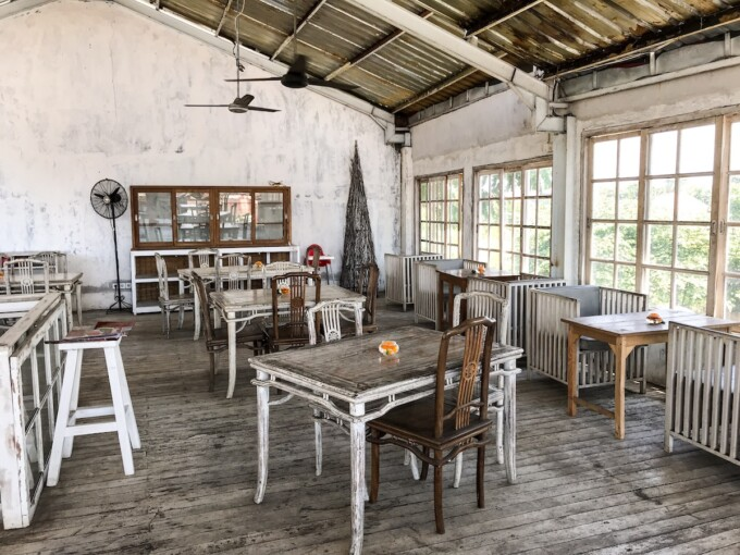 best restaurants in sanur