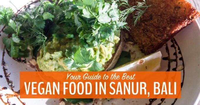 best restaurants in sanur