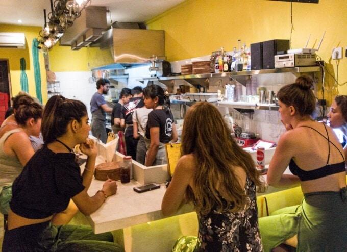top restaurants in ubud