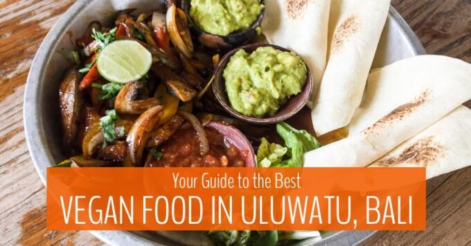 best restaurants in uluwatu vegan